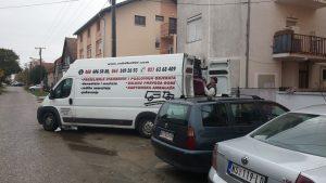 Usluga selidbe Novi Sad Beograd Subotica Zrenjanin Sombor