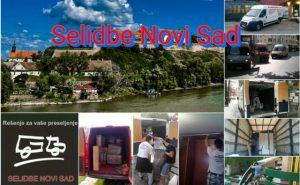 agencija za selidbe Novi Sad